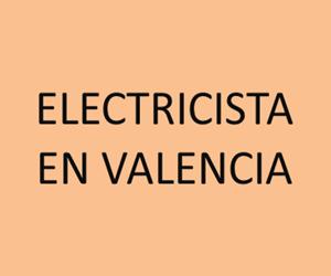 Alquiler de servicios - Electricistas valencia ...