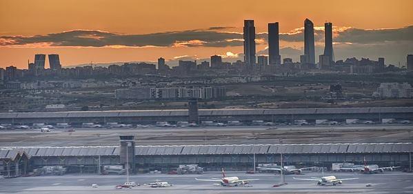 Mudanzas para Madrid