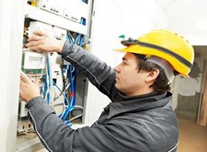 electricista en españa