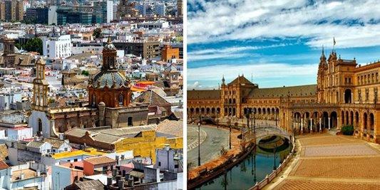 Precio de Electricistas en Sevilla 37.383454, -5.976646