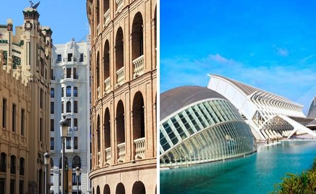Precio pintores en Valencia