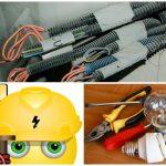 PRECIO de un Electricista en PRADES en TARRAGONA
