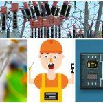 PRECIOS para Contratar un Electricista en COLMENAR VIEJO en MADRID