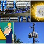Precio de un Electricista en ORBAITZETA en NAVARRA