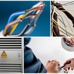 PRECIOS para Contratar un Electricista en SOBA en CANTABRIA