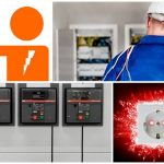 PRECIOS para Contratar un Electricista en SAN ROMÁN DE LA CUBA en PALENCIA