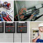 Precios para CONTRATAR un Electricista en CASTRELO DO VAL en OURENSE