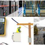 Cuánto Cuesta un Electricista en PINO DEL ORO en ZAMORA