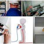 ¿Cuánto Cuesta Contratar un Electricista en TABERNO en ALMERÍA