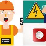 ¿Cuánto Cuesta Contratar un Electricista en PELEAGONZALO en ZAMORA