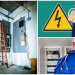PRECIOS para Contratar un Electricista en OSORNILLO en PALENCIA