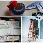Precios para CONTRATAR un Electricista en MANDAYONA en GUADALAJARA
