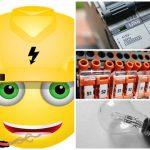 Cuánto Cuesta un Electricista en ROBLADILLO en VALLADOLID