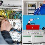 Precio de un Electricista en TRUJILLANOS en BADAJOZ