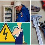 Precios para CONTRATAR un Electricista en ARMUÑA DE ALMANZORA en ALMERÍA