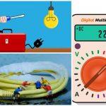 Precios para CONTRATAR un Electricista en COLL DE NARGÓ en LLEIDA
