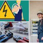 Precio de un Electricista en RIONANSA en CANTABRIA