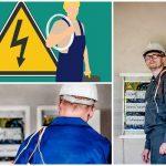 Precios para CONTRATAR un Electricista en CERVELLÓ en BARCELONA