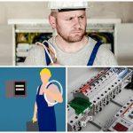 Precios para CONTRATAR un Electricista en GETAFE en MADRID