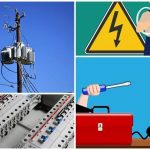 Precios para CONTRATAR un Electricista en OTERO en TOLEDO