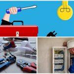 Cuánto Cuesta un Electricista en BERNINCHES en GUADALAJARA
