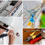 PRECIOS para Contratar un Electricista en BEDIA en VIZCAYA