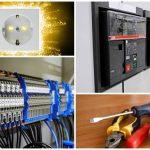 Cuánto Cuesta un Electricista en ALBALATE DE ZORITA en GUADALAJARA