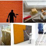 PRESUPUESTOS para Pintar la Casa en BORMUJOS en SEVILLA