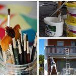 PRESUPUESTOS para Pintar la Casa en LOS REALEJOS en SANTA CRUZ DE TENERIFE