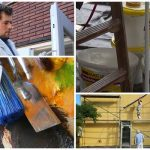 PRESUPUESTOS para Pintar la Casa en REDONDELA en PONTEVEDRA